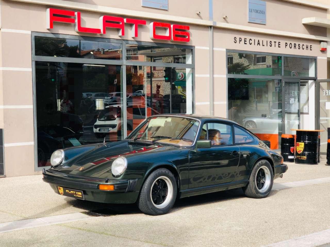 PORSCHE 911 Carrera 3.0 200ch occasion