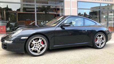 PORSCHE 997 Carrera 2 ou 4 – 3.6 325cv 2005-2008